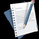 edit,text,write icon
