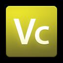 visual, communicator icon
