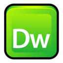 adobe,dreamweaver,cs icon