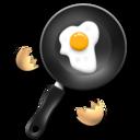 mini,breakfast icon