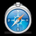 app safari alt icon
