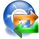 creating, connect icon