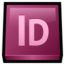 Adobe, Indesign icon