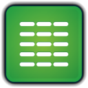 File Spreadsheet icon
