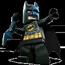 Batman, Lego icon