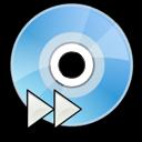audio, dev, cdrom icon