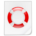 file, help, support icon