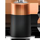battery, energy, charge, klaptopdaemon, power icon