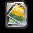 Generic Image File 2 icon