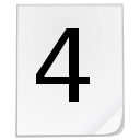 Integer, Type icon