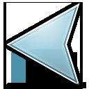 prev, left, back, previous, backward, arrow icon