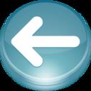 backward,prev,left icon