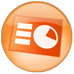 Tran Point Color Power Icon Microsoft Office 07 Orbs Icon Sets Icon Ninja