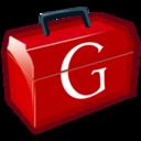 google,toolkit icon