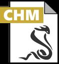 sumatrapdf, chm icon