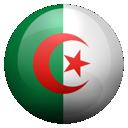 Algeria, Algerie, Dz, Rie, Tj icon