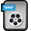 file,video,wmv icon