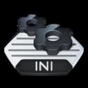 Misc file ini icon