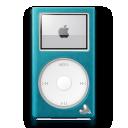 Bleu Mini icon