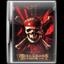 pirates caribbean collection icon