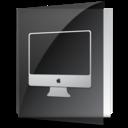 iFolder iMac icon