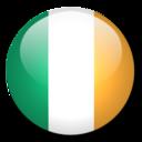 ireland,flag,country icon