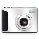 pictures, library, camera icon