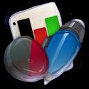 App Office Presentation icon