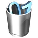 recycle, full icon