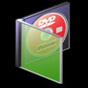 DVDR 3 (No Pen) icon