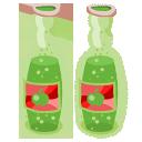 apple,drink icon