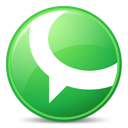 social network, social, technorati icon