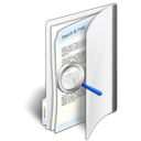 folder, find, search, seek icon