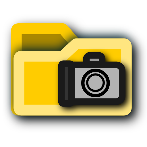 pic, photo, image, picture, folder icon