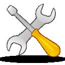 Configure, Shortcuts icon