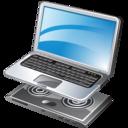 cooler, hardware, computer, laptop icon