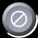 remote,stop,cancel icon