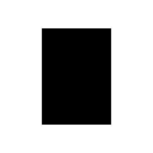 zerply, black icon