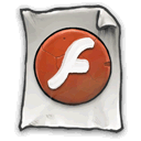 flash,file,flile icon