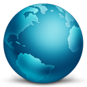earth, planet, globe, world, connected icon