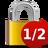 halfencrypted icon