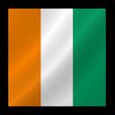 Cote, Divoire icon