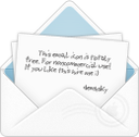 envelope, letter, open icon