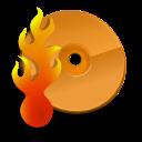 Devices burner icon