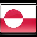 Greenland Flag icon