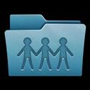 Folder, Mac, Sharepoint icon