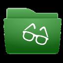searches,folder icon