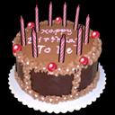 birthcake icon