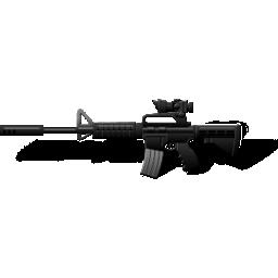 elite, weapon icon