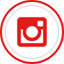 instagram, media, brand, logo, social icon